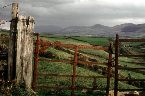 Gate, Kerry