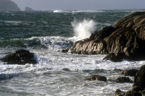 Donegal Coast 3